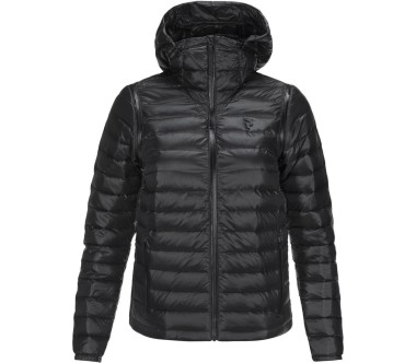 Peak Performance Reform Liner Damen Jacke schwarz