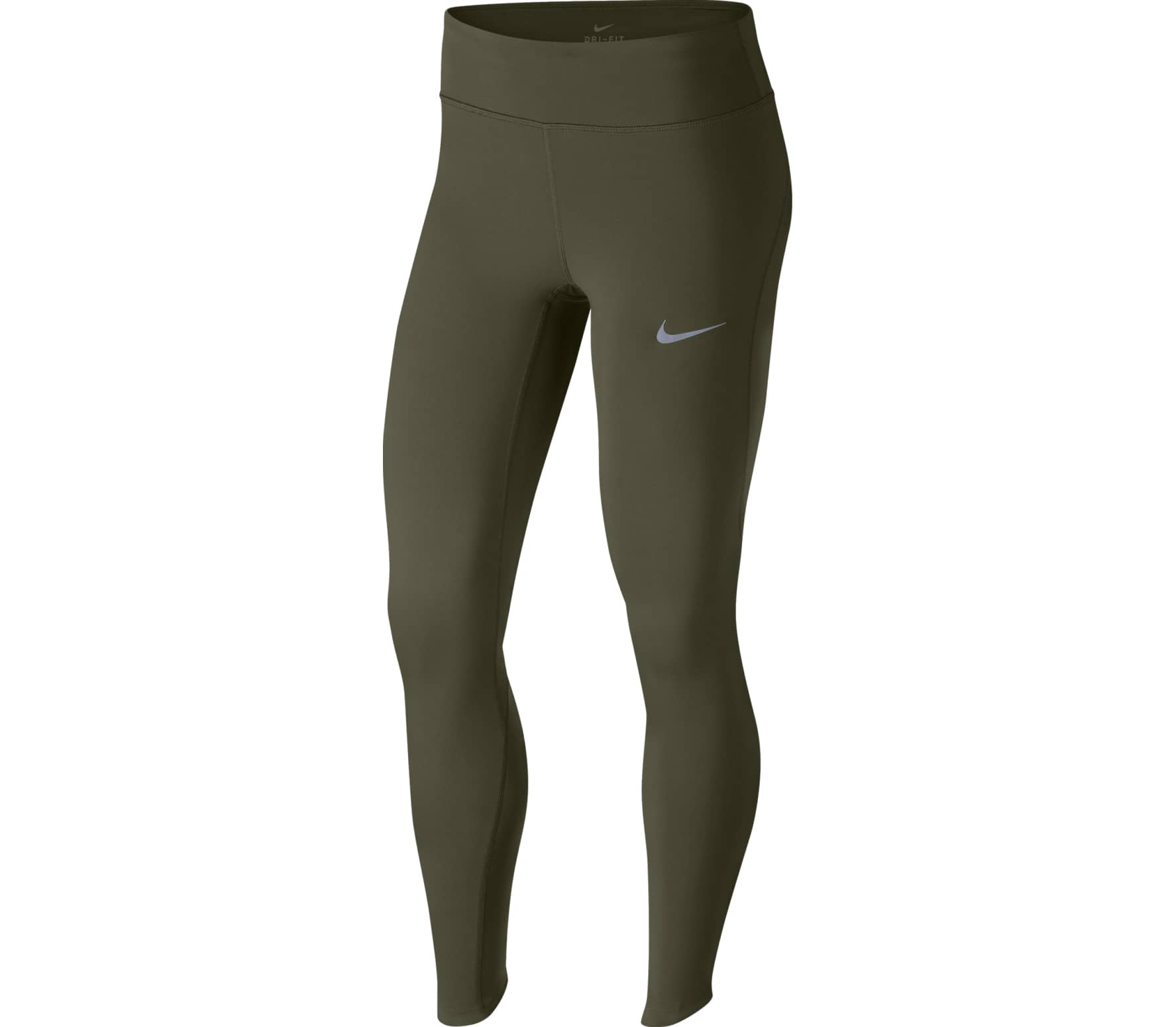 c25753e8a8a7f3 Nike - Epic Lux women's running pants (green) - buy it at the Keller ...