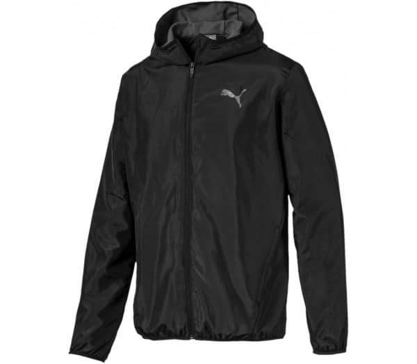 PUMA Essentials Streetstyle Hommes Veste training - 1