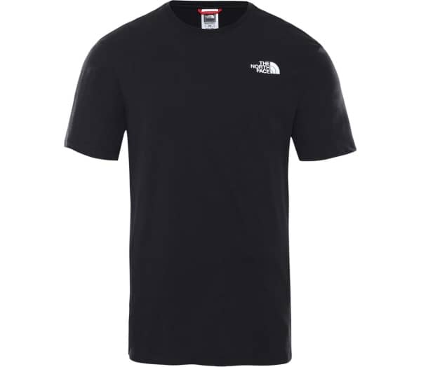 THE NORTH FACE Red Box Hombre Camiseta - 1