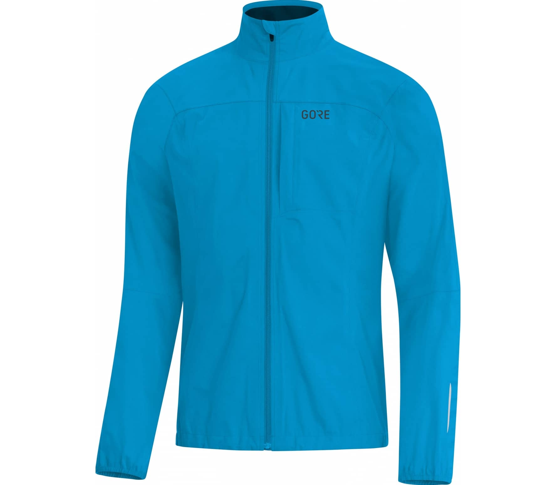 GORE® Wear - R3 GTX Active men's running jacket (blue) - S thumbnail
