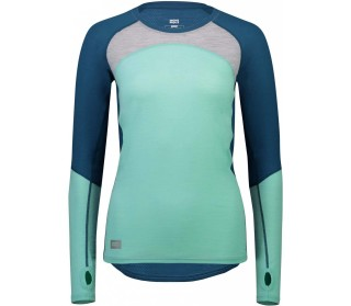 Bella Tech Damen Longsleeve