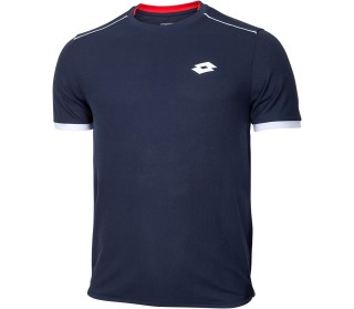 Lotto Aydex IV Herren Tennisshirt
