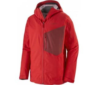 Snowdrifter Men Ski Jacket