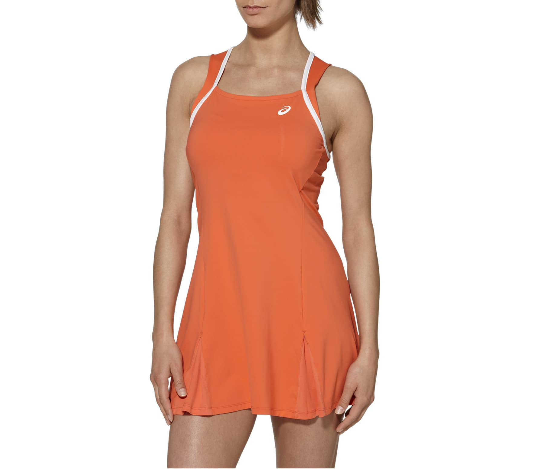 100% authentic 16e40 538f9 ASICS Club women's tennis dress Damen