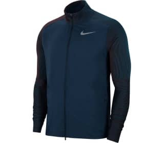 Nike Element Future Fast Men Running Long Sleeve