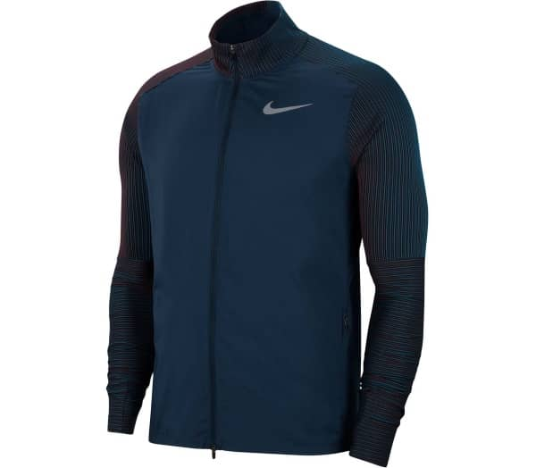 NIKE Element Future Fast Hommes T-shirt à manches longues running - 1
