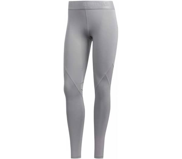 ADIDAS Alphaskin Women Training Tights - 1