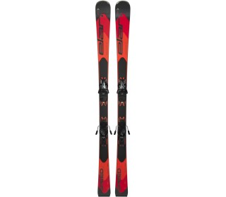 Elan All Mountain Speed Magic PS inkl. ELX 11.0 Dam Skidor med bindningar