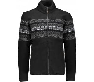 Carbone Men Jacket