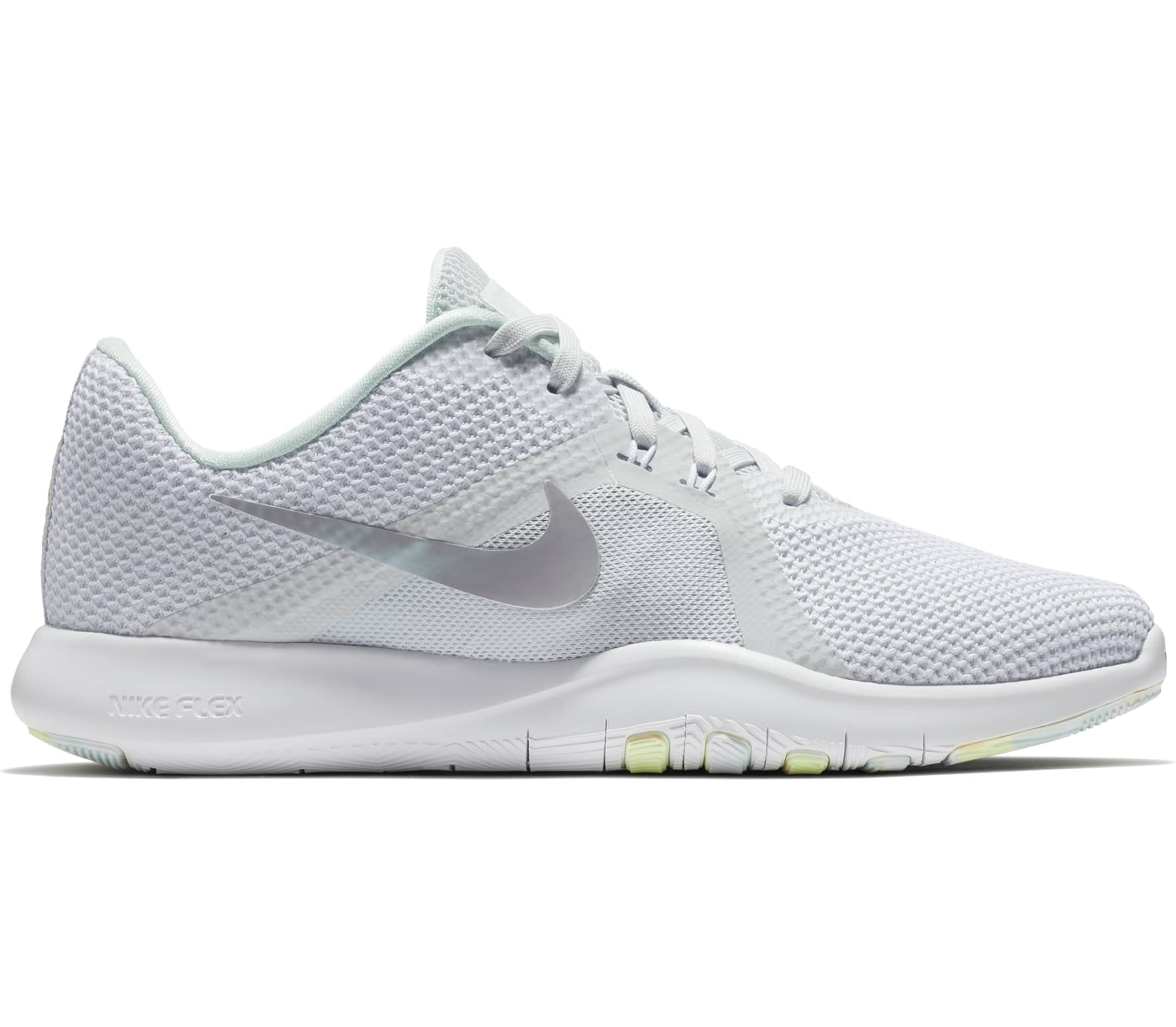 best sneakers f543b 87a82 Nike - Flex TR 8 Premium women s training shoes (white)