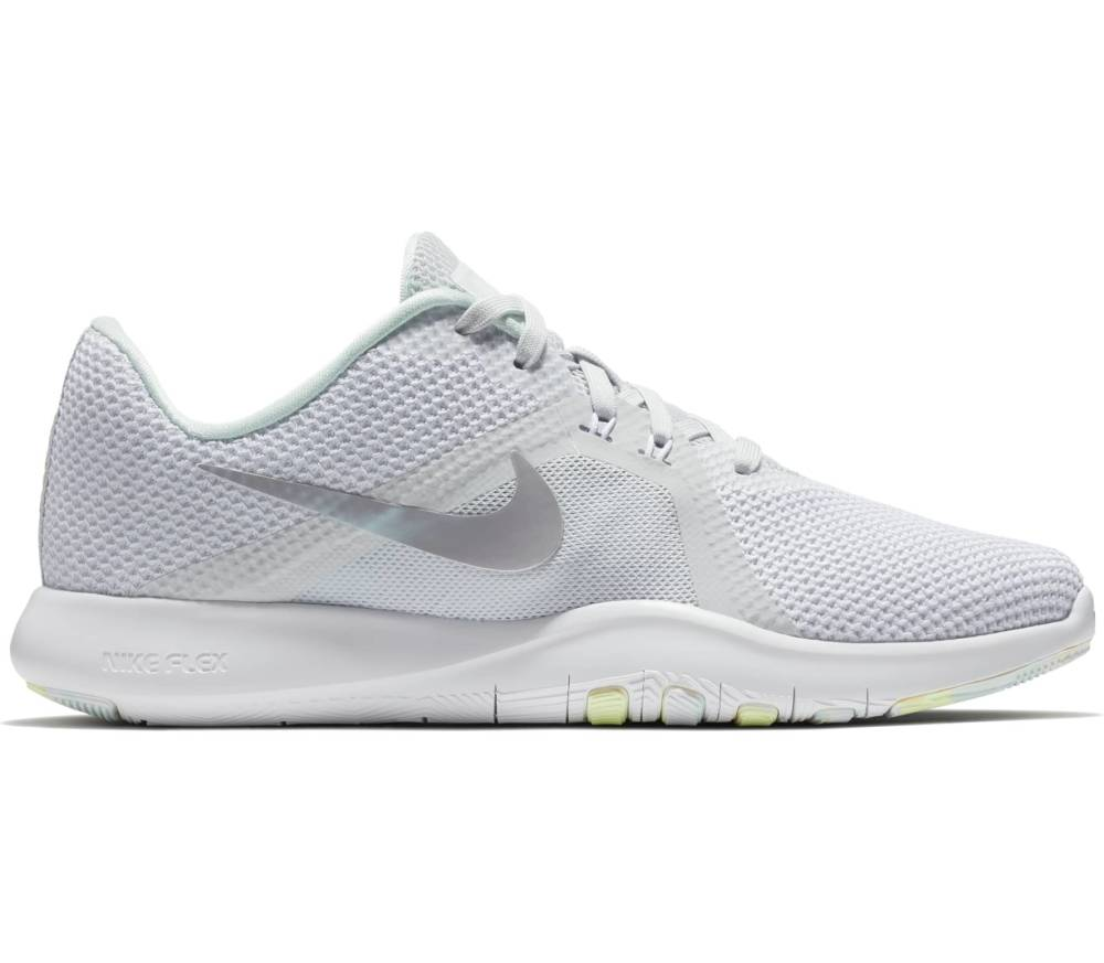 best sneakers 9b7f7 d87ae Nike - Flex TR 8 Premium women s training shoes (white)