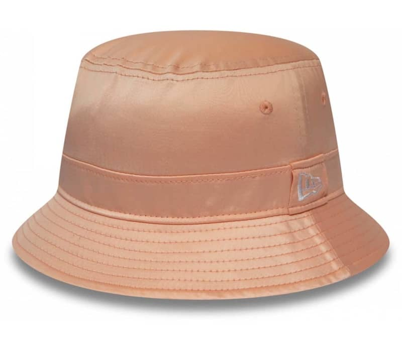 Satin Bucket Hat