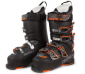 Tecnica - Mach 1 110 MV men's skis boots (black/orange)