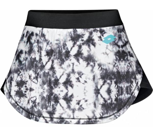 LOTTO Batik Print Women Tennis Skirt - 1