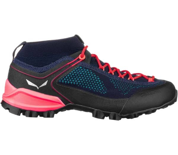 SALEWA Alpenviolet Women Trailrunning Shoes - 1