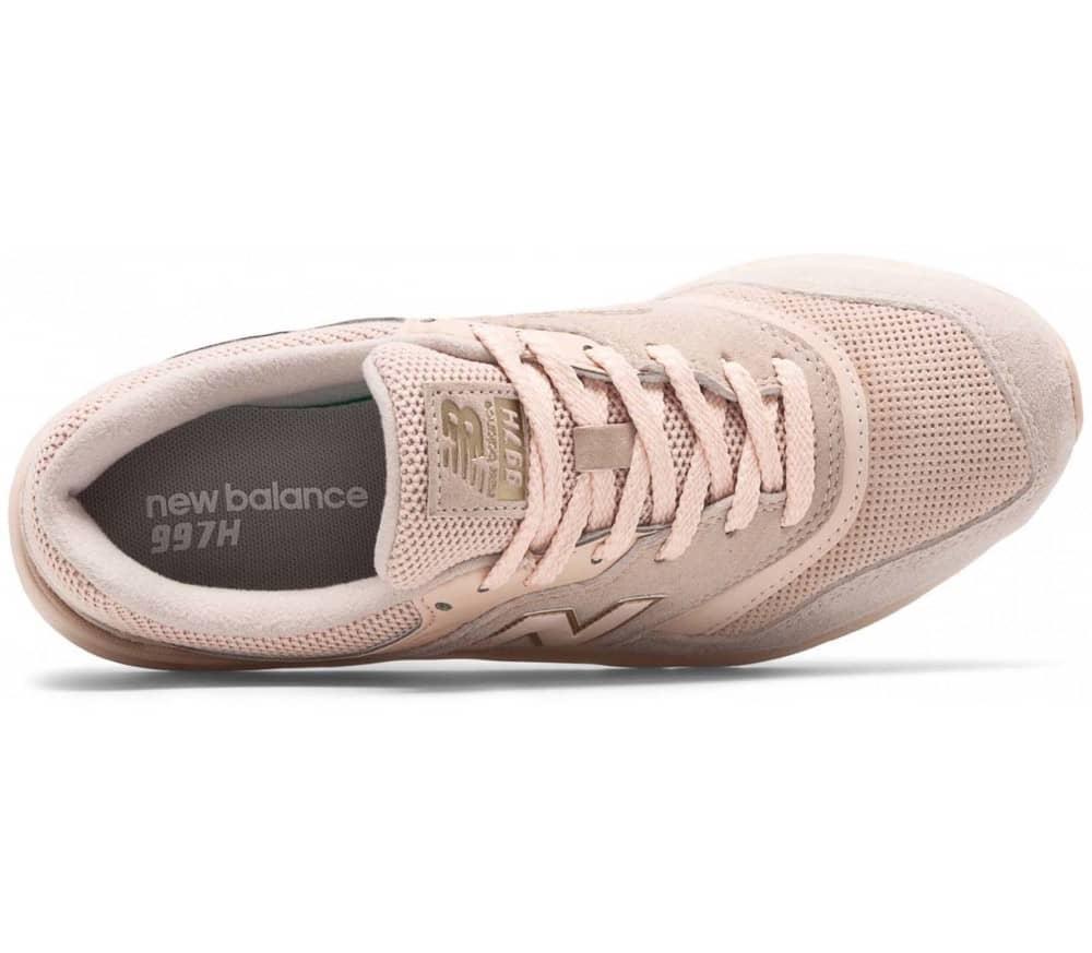 997 H Damen Sneaker