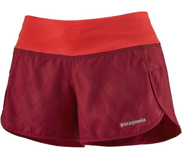 PATAGONIA Strider - 3 1/2 In. Women Shorts - 1