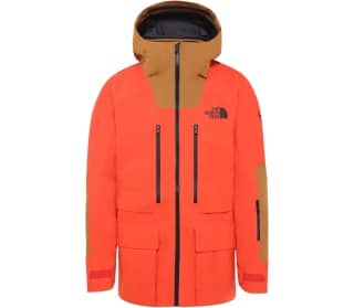 The North Face A-CAD Futurelight™ Herren Hardshelljacke