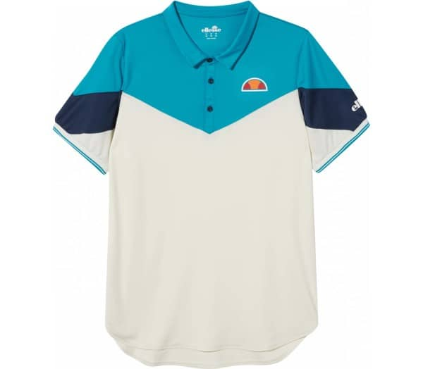 ELLESSE Viper Men Tennis Polo Shirt