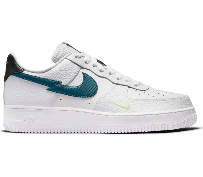 Air Force 1 Low 'Lightning Bolt' Sneakers