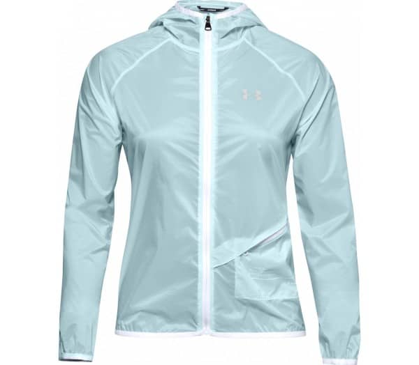 UNDER ARMOUR Qualifier Storm Packable Damen Laufjacke