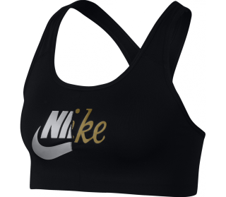 Nike Swoosh Futura Women Sports Bra