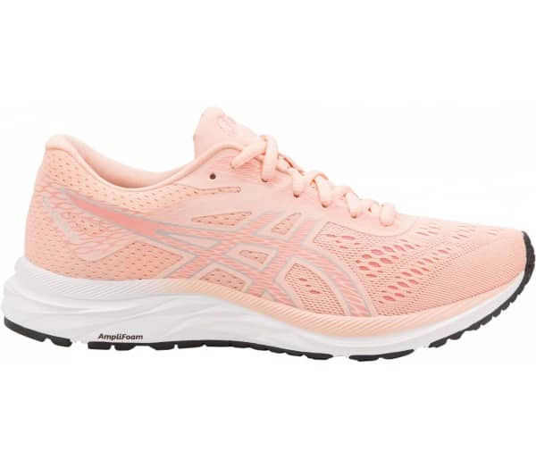 ASICS GEL-Excite 6 Women Running Shoes  - 1