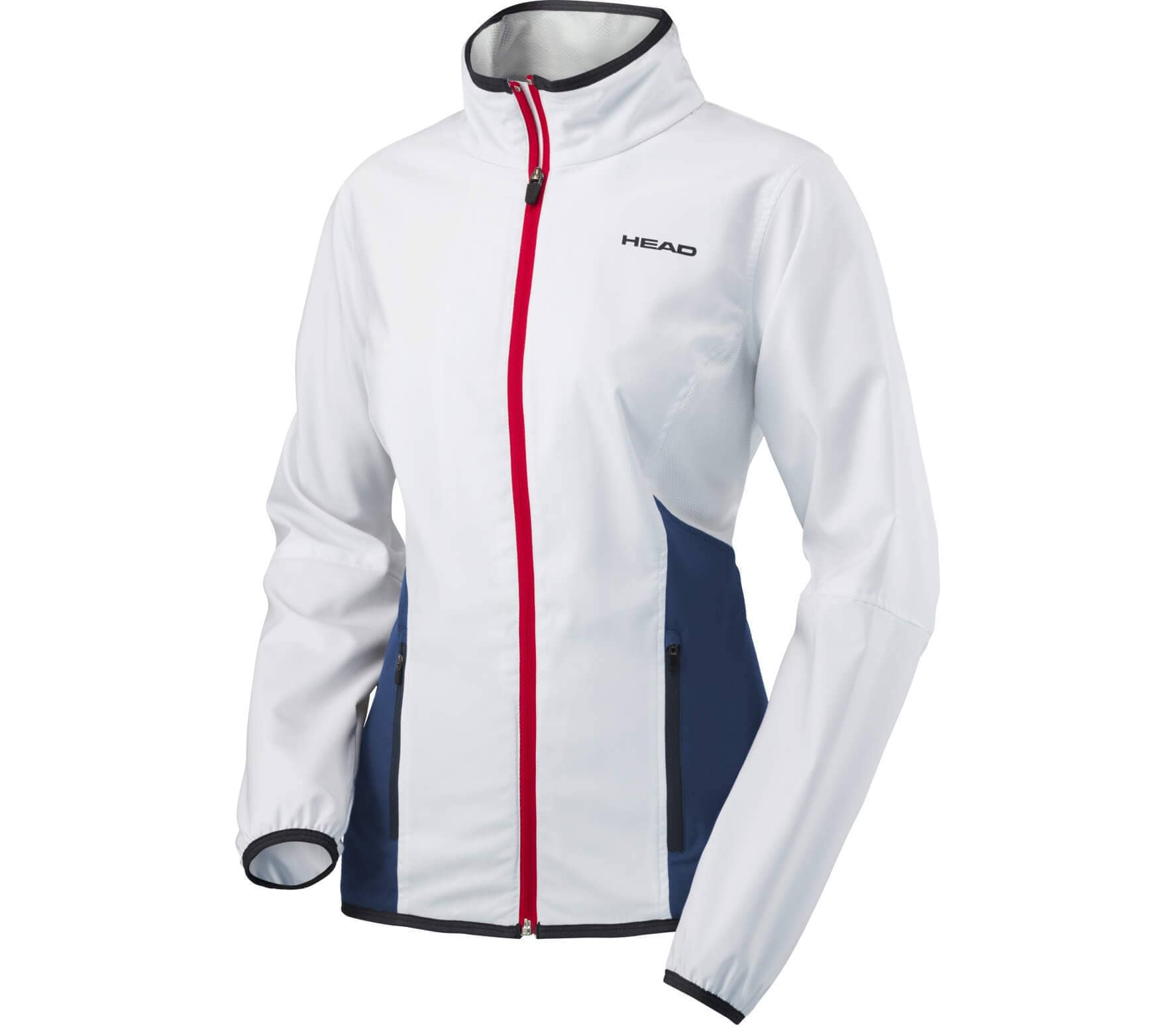 giacca donna tennis