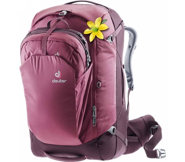 DEUTER Aviant Access Pro 55 SL Women Backpack - 1