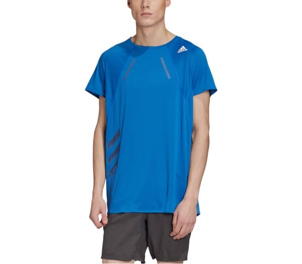 ADIDAS Heat.Rdy Men Running Top - 1