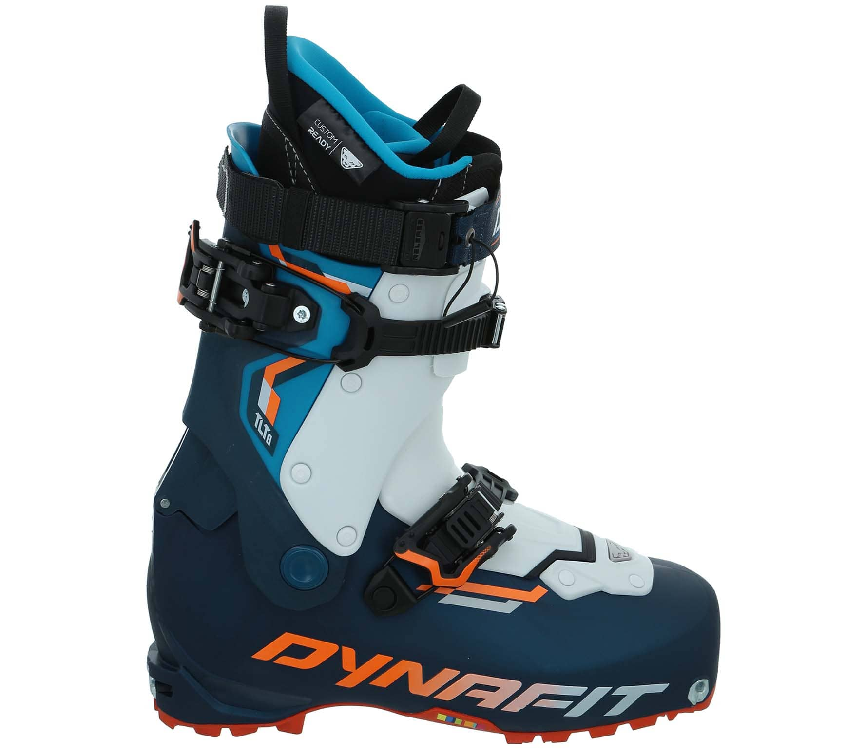 Dynafit TLT8 Expedition CR Herren Tourenskischuh (blau) 508,90 €