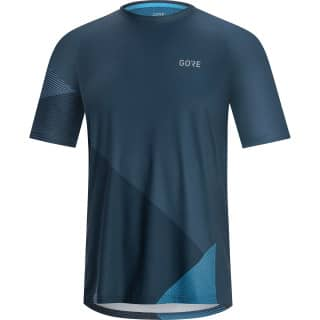 C5 Trail Hombre Jersey
