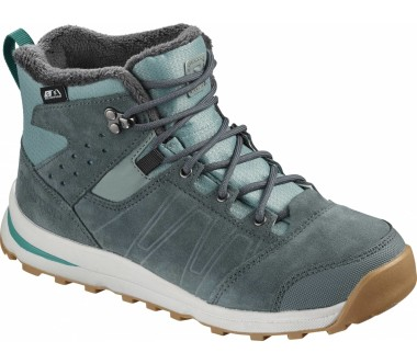 Salomon Utility Ts Cswp Junior Winterschuh Bambino
