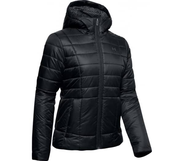 UNDER ARMOUR Insulated Women Jacket - 1