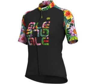 Lab Flowers Damen Trikot