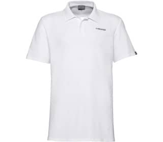 HEAD Club Björn Herren Tennispoloshirt