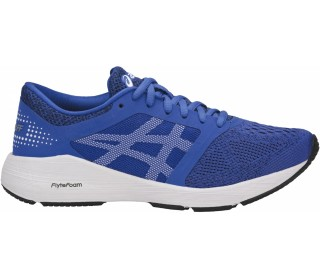 ASICS Roadhawk Ff Gs Junior Laufschuh Bambino