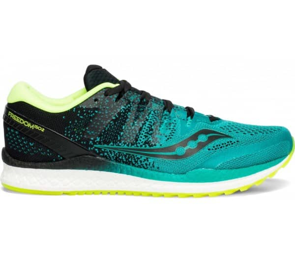 SAUCONY Freedom Iso 2 Men Running Shoes