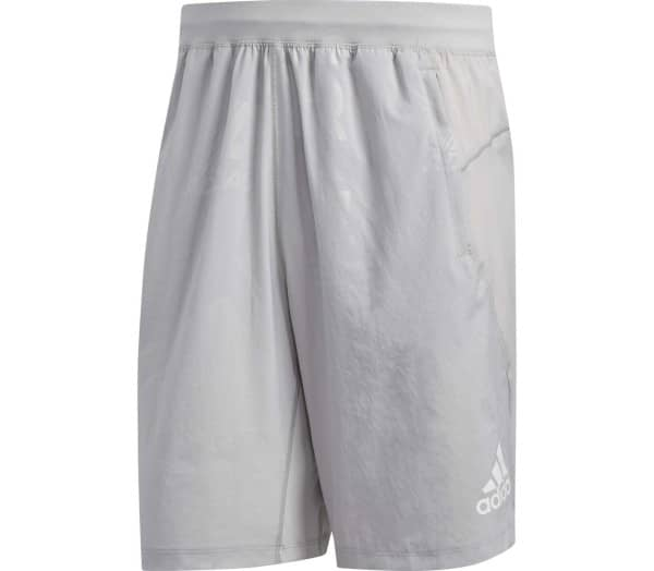 ADIDAS Daily Press Herren Trainingsshorts - 1