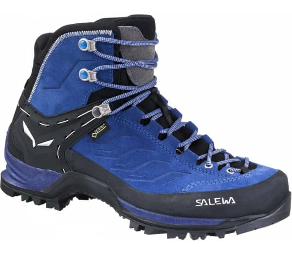 SALEWA Mtn Trainer MID GORE-TEX Women Hiking Boots - 1