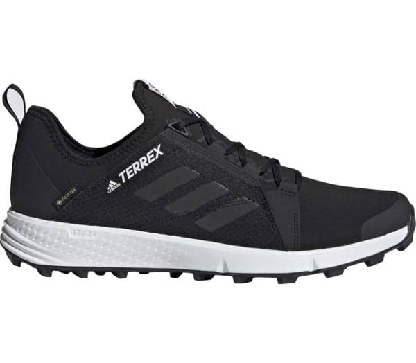 ADIDAS Agravic Speed GORE-TEX Men Trailrunning Shoes - 1