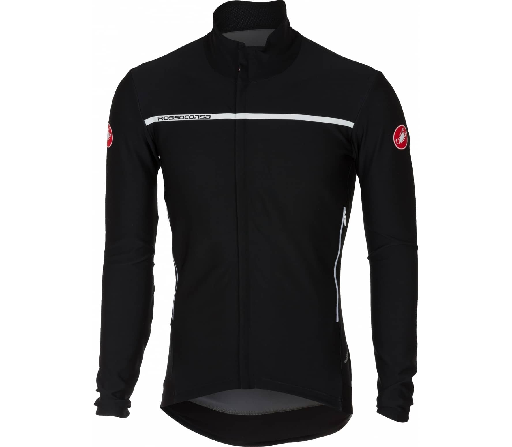 Castelli Perfetto Long Sleeve Men black