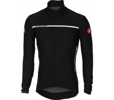 Castelli - Perfetto Long sleeve men's Bike jersey (black)