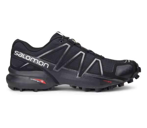SALOMON Speedcross 4 Damen Trailrunningschuh