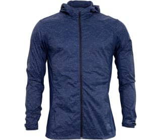Martinniemi Men Running Jacket