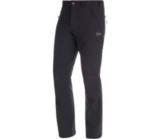 Winter Hiking SO Uomo Pantaloni Softshell