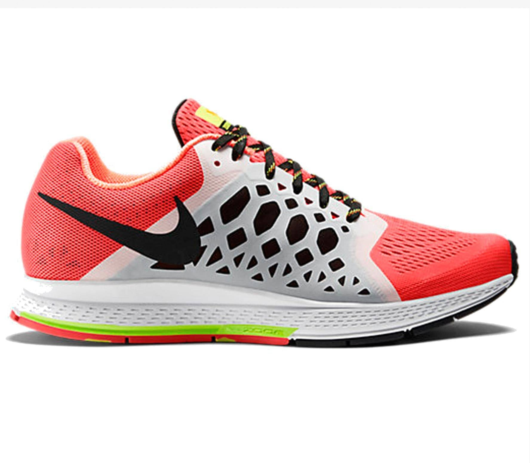 3d079be182bb Nike - Air Zoom Pegasus 31 women s running shoes (orange black ...