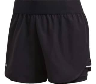 adidas Club Damen Tennisshorts
