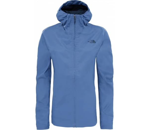 THE NORTH FACE Tanken Damen Regenjacke - 1